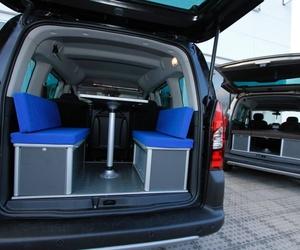 Galería de Empresa dedicada a la camperización de furgonetas en València   CamperValencia