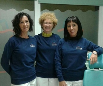 Periodoncia : Servicios de Clínica Dental Dra. Amparo Magraner