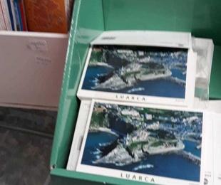 Postales y tarjetas