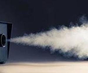 Maquinas de humo