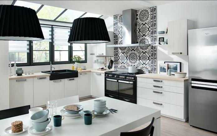 Muebles de cocina: Productos de Cocinas Novocor