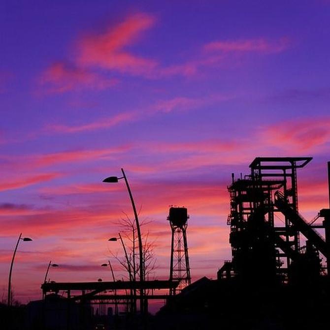 Ventajas del acero para la construcción de estructuras metálicas