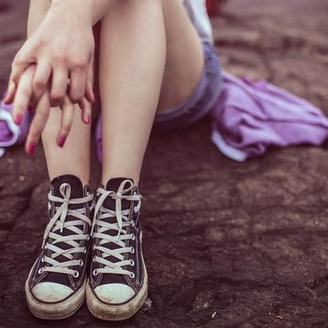 Trastornos en adolescentes