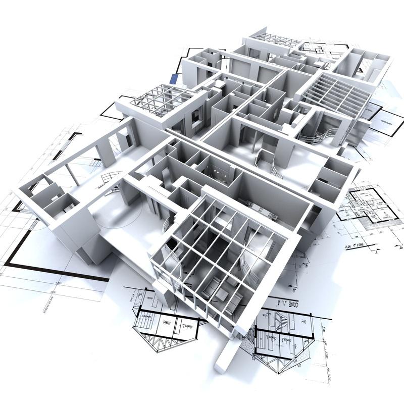Reformas: Servicios de Estudio 483 - Arquitectos, S.L.