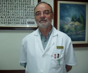 Roberto Valero Serrano