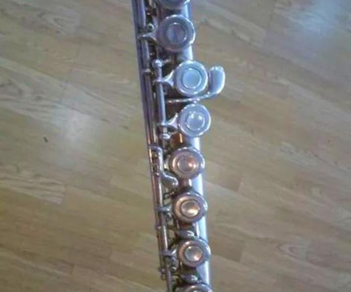Flauta travesera Artley: CATÁLOGO de Musical Sur