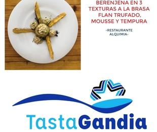 TASTA GANDIA
