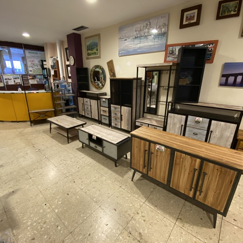 Recogida de muebles usados en Gijón: Remar Asturias