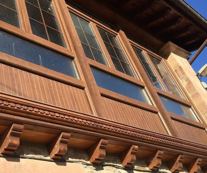 Carpintería: Servicios de Robeyan Cantabria