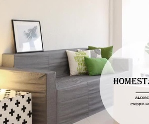 Home staging en Alcorcón