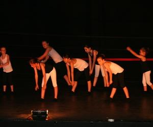 Ballet/Moderno infantil en inglés