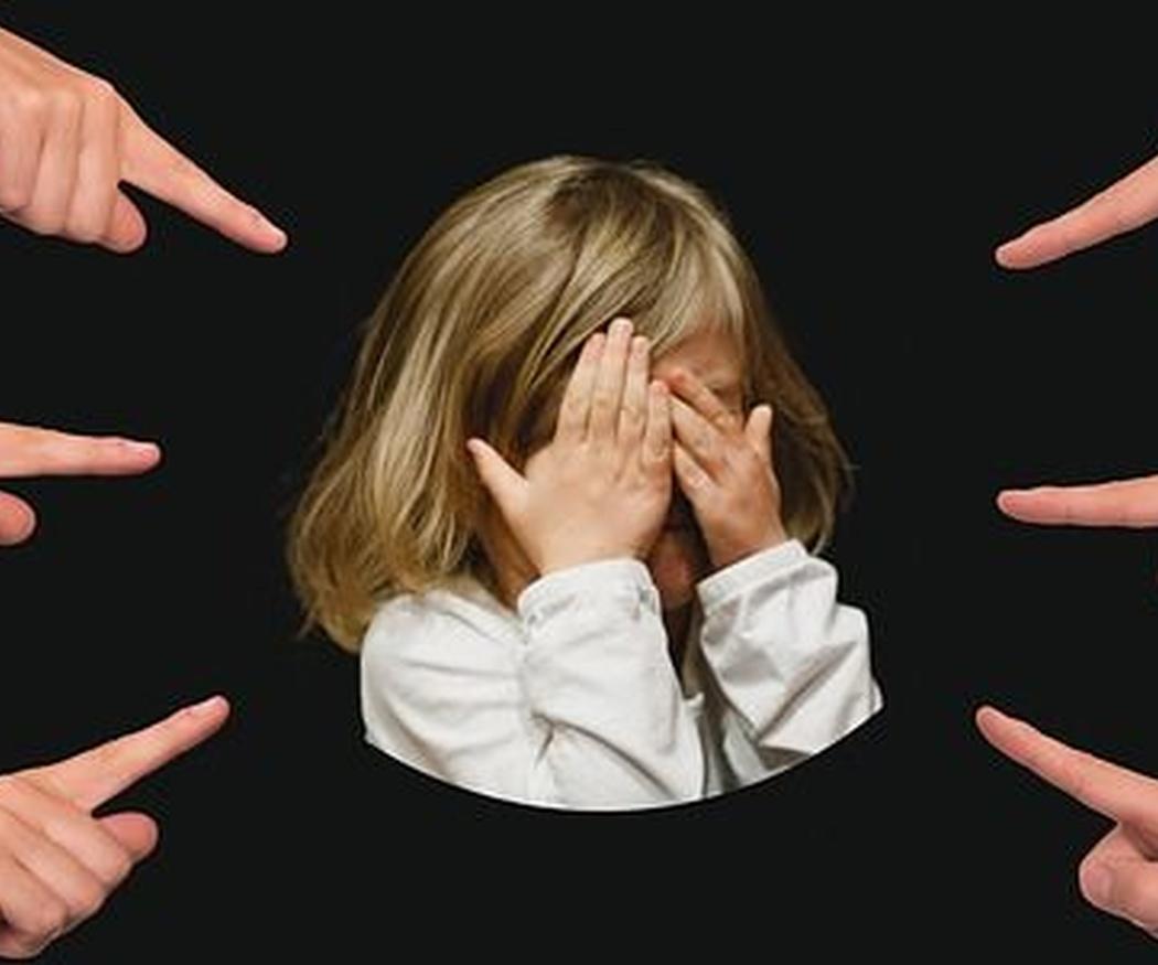 Procuremos que los niños no sufran con el divorcio