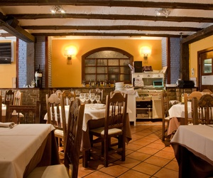 Restaurante para eventos en Zaragoza