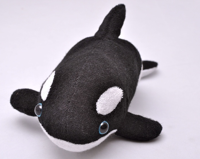 Orca / Whale: Productos de BELLA TRADICION