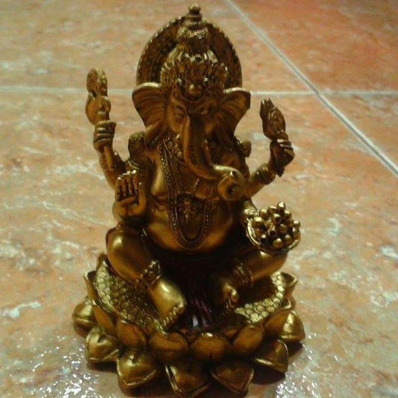 Ganesha: Cursos y productos de Racó Esoteric Font de mi Salut