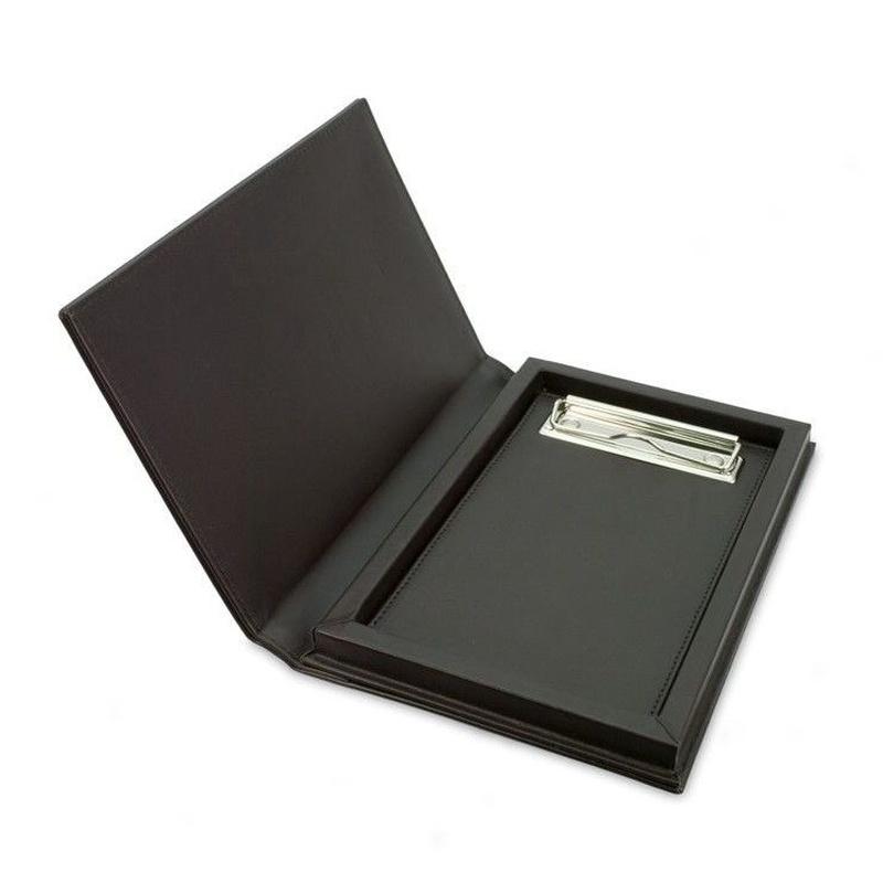 Porta Facturas PFT-8265: Catálogo de M.G. Piel