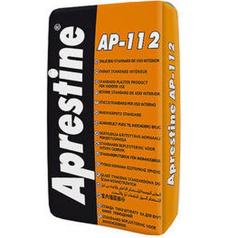 AP-112 Aprestine Standard en almacén de pinturas en ciudad lineal.