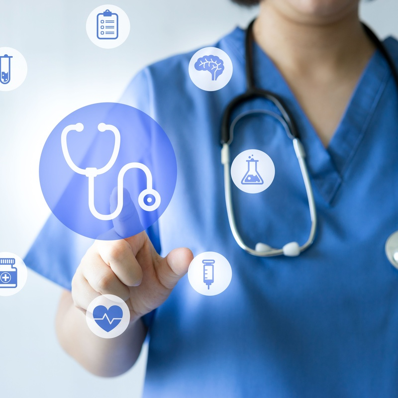 Reconocimientos médicos y psicológicos: Servicios de Centro Reconocimiento Conductores Fuensalida