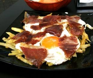 ¿Te atreves a hacer unos huevos rotos?
