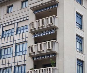 Toldos para terrazas en Guipúzcoa