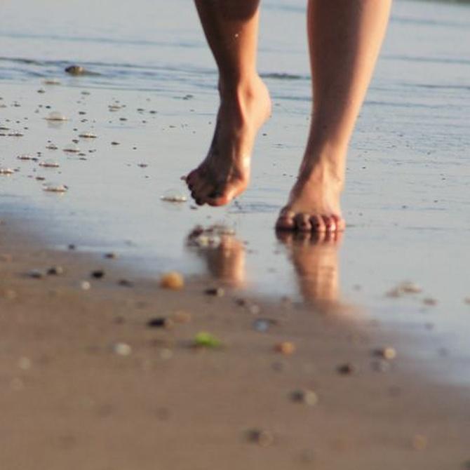 10 sencillos consejos para la salud de tus pies