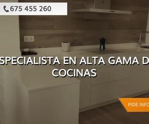 Cocinas de diseño en Torrevieja | Prior Cocinas