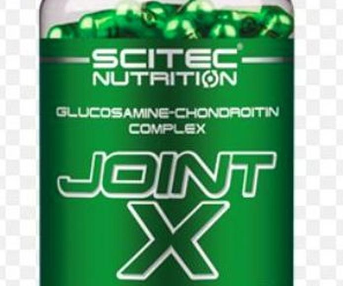 Joint x: Algunos de nuestros productos de Vitalique Styling