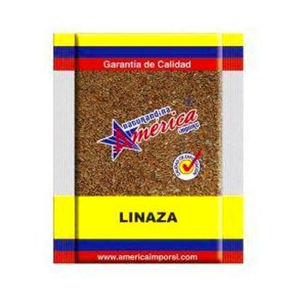 Linaza América : PRODUCTOS de La Cabaña 5 continentes