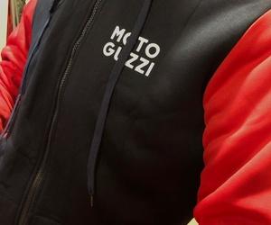 Chaqueta Moto Guzzi