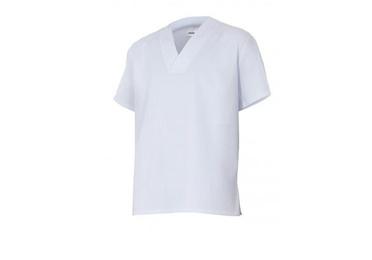 Serie 255201 camisola manga corta industria alimentaria