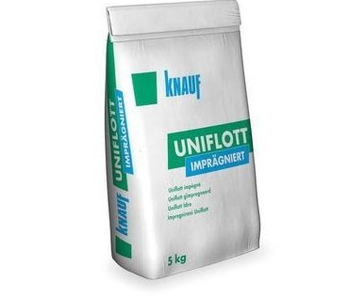 Knauf Uniflott Impregnado
