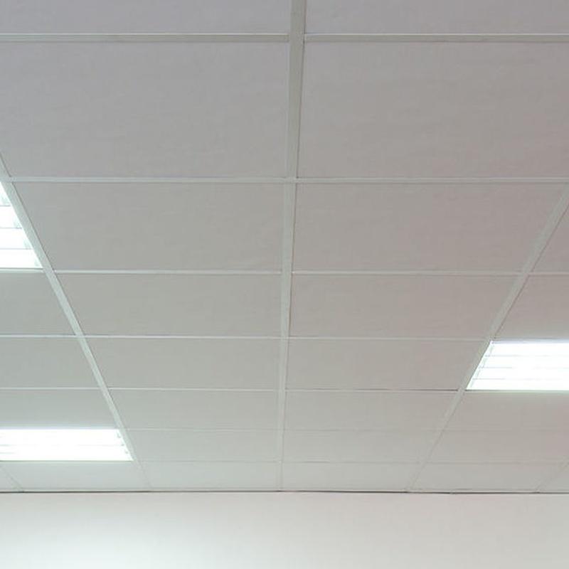 Falsos techos: Servicios de Interiors Acinter, S.L.