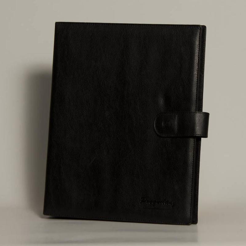 PortaDocumentos PD-01554: Catálogo de M.G. Piel