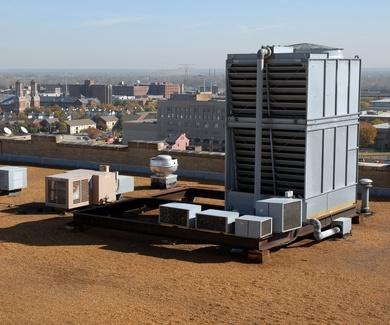 Servicio de aire acondicionado - climatización