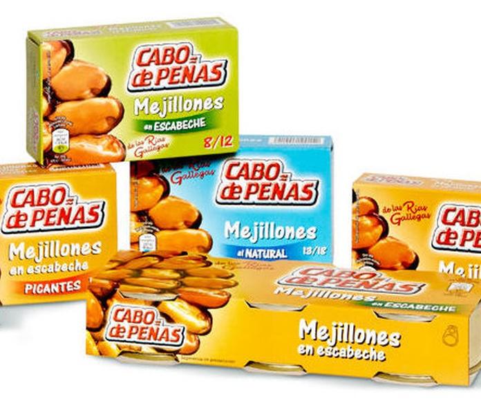 FORMATOS MEJILLONES CABO DE PEÑAS