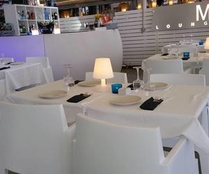 Restaurante con cocina mediterránea en Girona