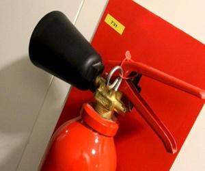 La normativa sobre extintores