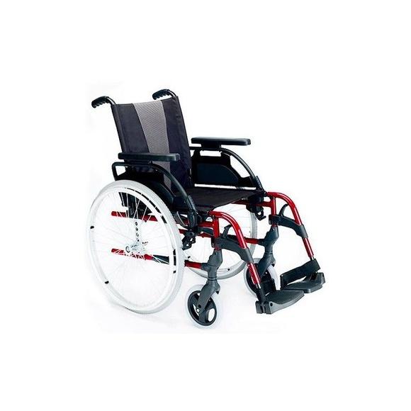 Brezzy Style Rueda Grande: Productos y servicios   de Ortopedia