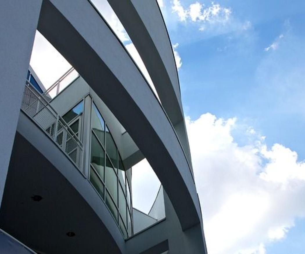 5 genialidades arquitectónicas cubiertas de aluminio