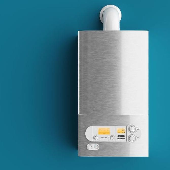 Motivos para renovar tu caldera ante una reforma del hogar