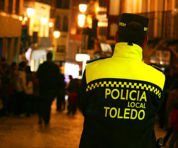 Detenidos en Toledo los autores de robos en santa barbara (Toledo)