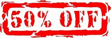 50% DE DESCUENTO EN EL LAVADO INTEGRAL DE SU VEHÍCULO