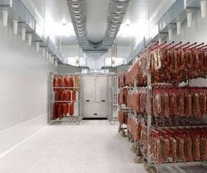 Secaderos industriales