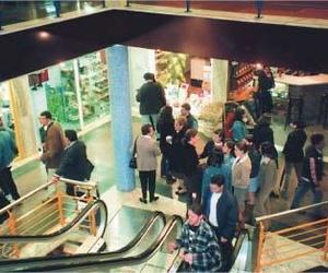 Galería de Centros comerciales en Gijón | Centro Comercial San Agustín