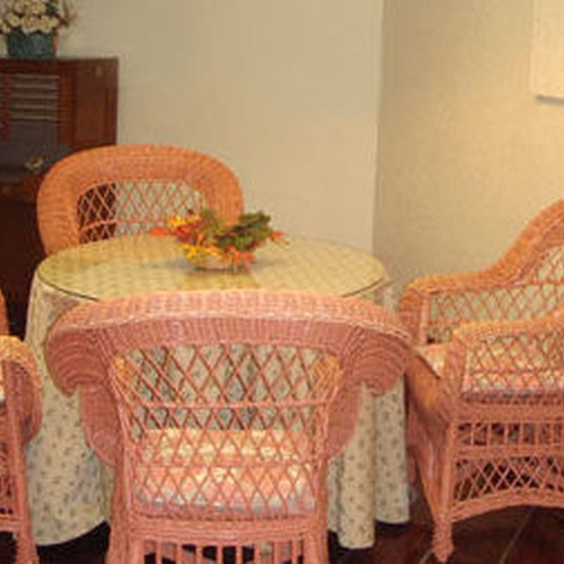 Salones: Instalaciones  de Hotel Baztán