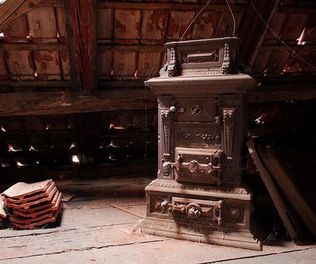 Las ventajas de restaurar los muebles antiguos