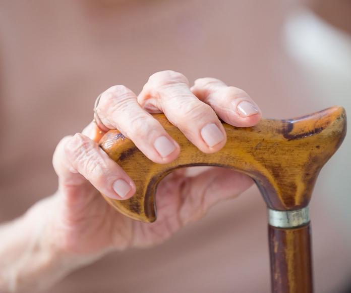 Acompañamiento a personas mayores en Terrassa