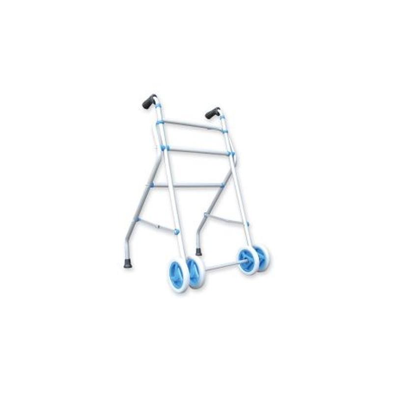Andadores: Productos de Ortopedia Parla
