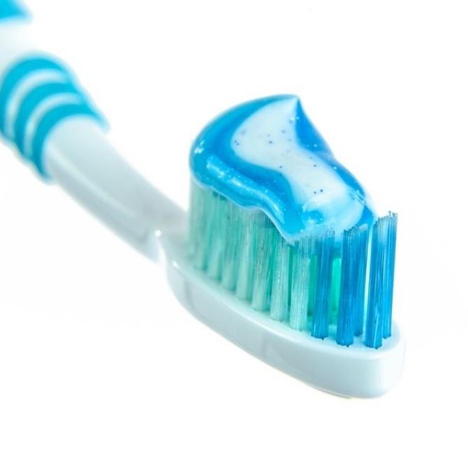 Diferentes tipos de dentífrico