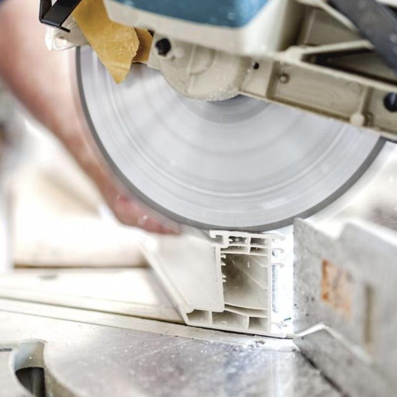 Carpintería de aluminio: Servicios de Home Homing